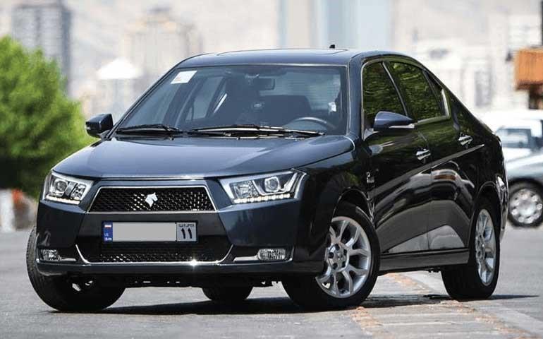 تابستان داغ برای قیمت خودرو ایران خودرو